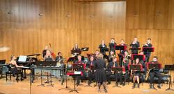 Jazz Concert 12-5-2019