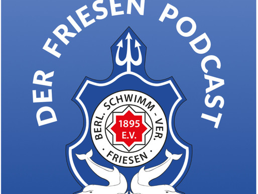 """""""Der Friesen Podcast"""" #1 - Neues und Spannendes vom BSV """"Friesen 1895"""" e. V."""