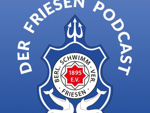 """""""Friesen Podcast"""" #5 Gabi und Jeanine, Bianca und Gregor, und ...?"""