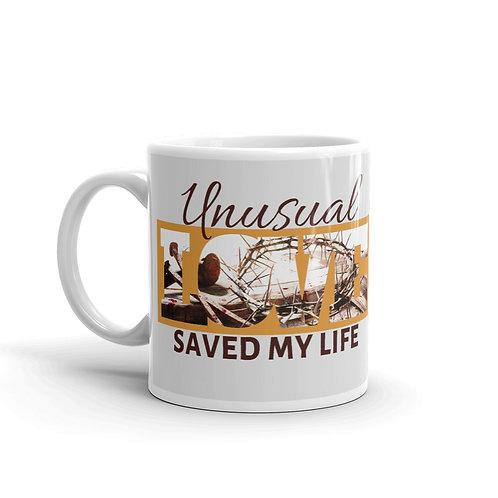 Unusual Love Mug