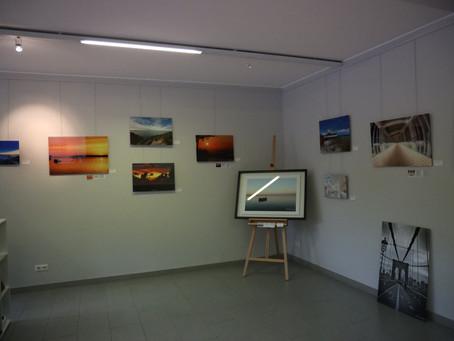 Exhibition in Mondorf