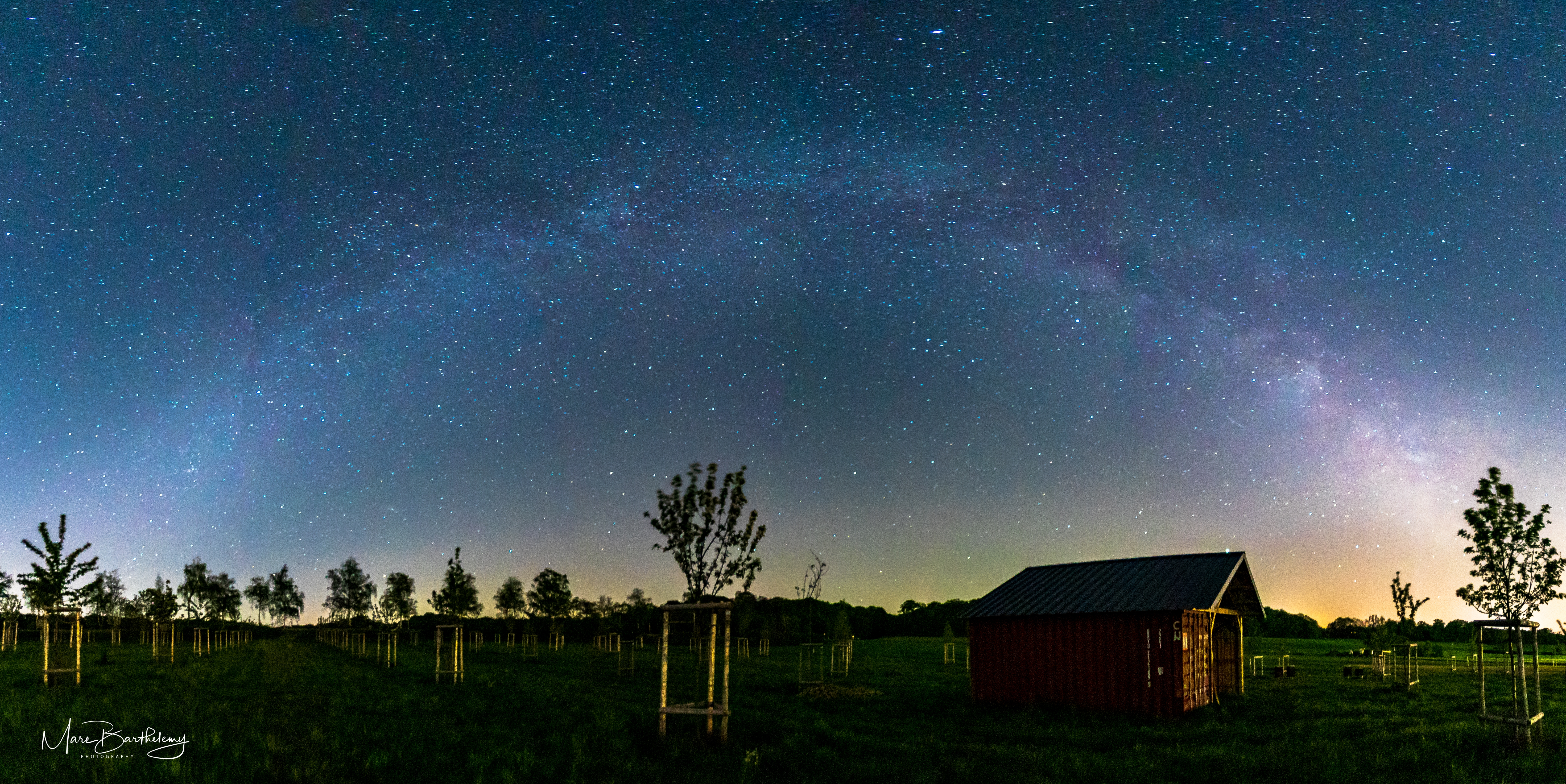 Welfringen Milky Way #3