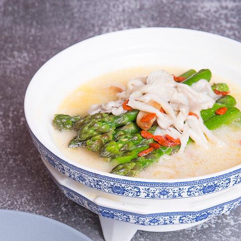 Boiled Asparagus (89503)