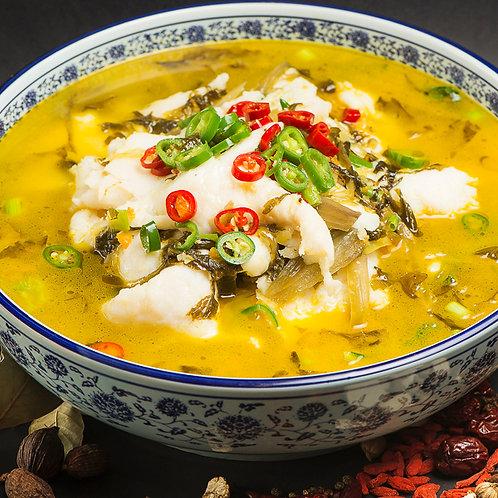 酸菜鱼 (10011)