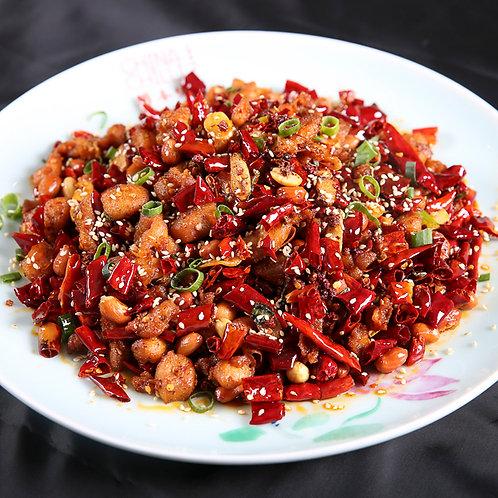 二荆条辣子鸡 (89401)