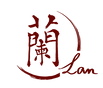 Lan Dining Logo Monocolour Dark Red.png