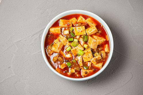 传统麻婆豆腐 (89501)