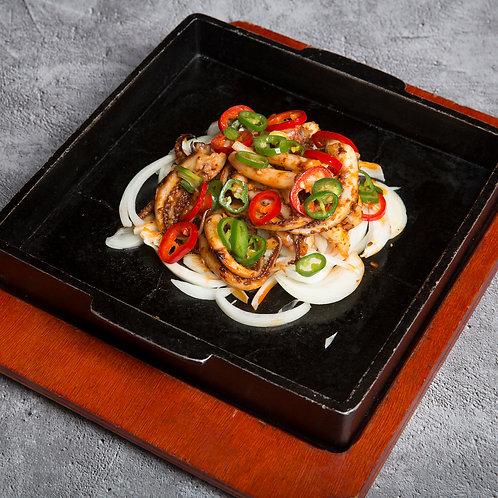 铁板鱿鱼须 (10007)