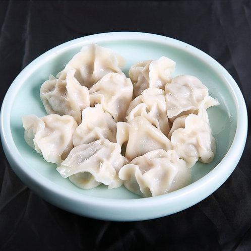Plain Pork Dumplings (10905)