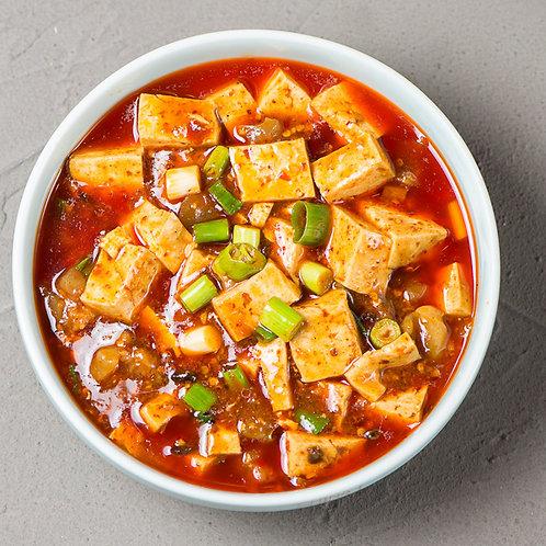 麻婆豆腐 (10604)