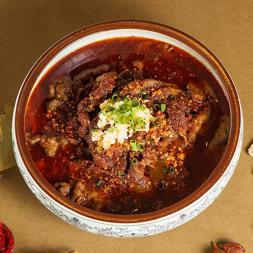 水煮牛肉 (10305)