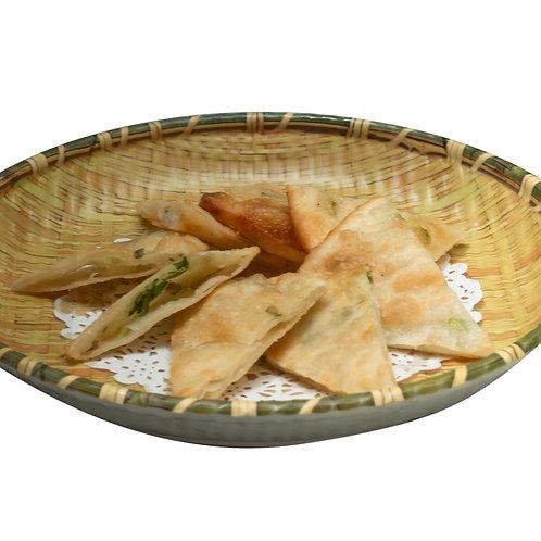 Shallots pancake (10904)