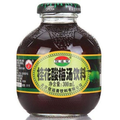 酸梅汤 (11007)