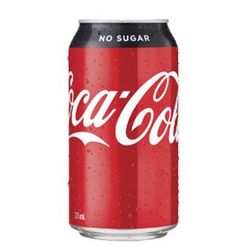 Zero Coke (11003)