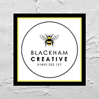 Blackham Creative (@blackhamcreative) UK
