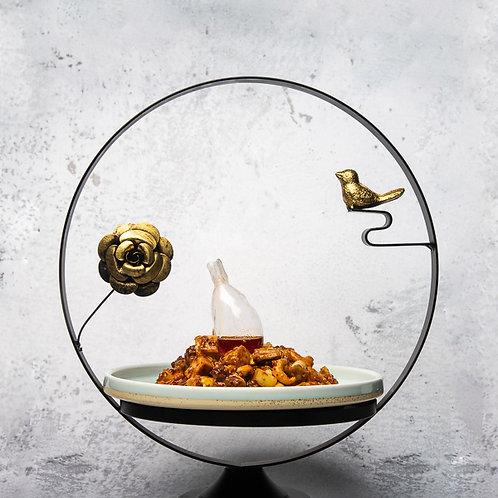 Steamed Chicken in Chilli Oil (89001)