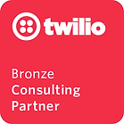 Twilio Bronze Consulting Partner Red.png