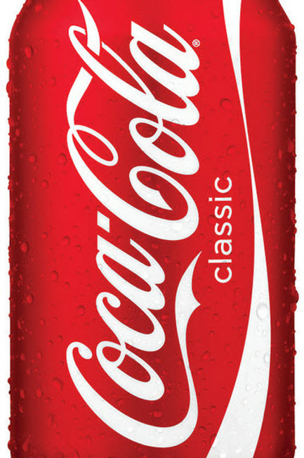 Coca Cola (11001)