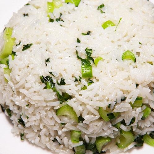 蔬菜炒饭 (10917)
