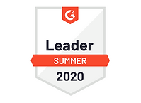G2 Crowd Leader Summer 2020.png