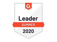 G2 Crowd Leader Summer 2020.png