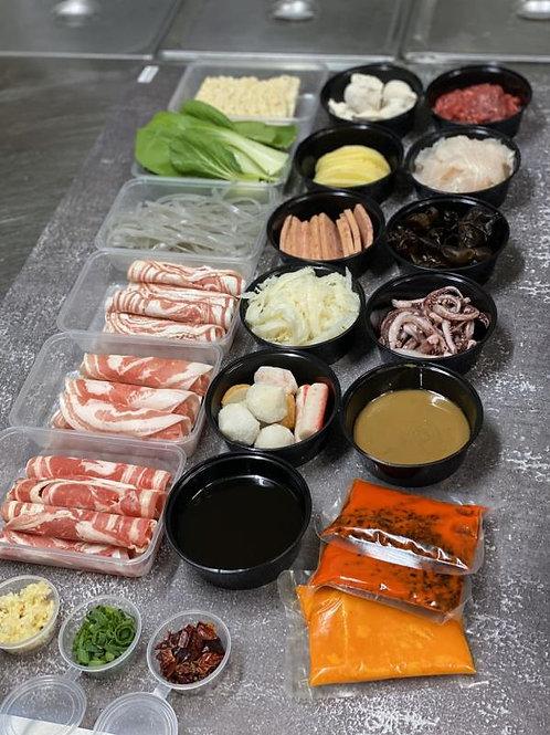 火锅双人套餐 (14029)