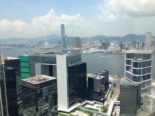 Hong Kong business telephone number