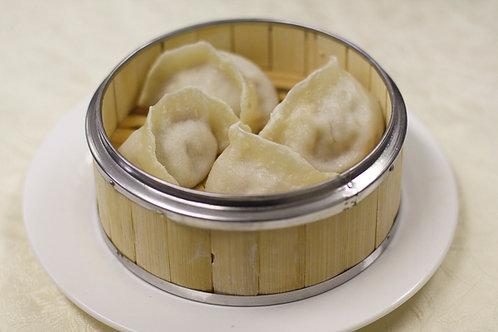 Steamed Dumplings 4pcs (39002)