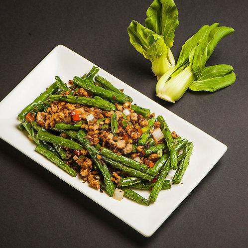 Stir Fried Green Beans (89502)