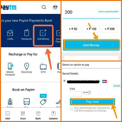 What Is Paytm and How to Use Paytm ?