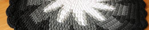 Circular Tapestry Rug
