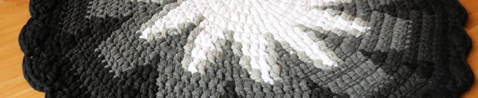 Alfomfra Circular a Tapestry