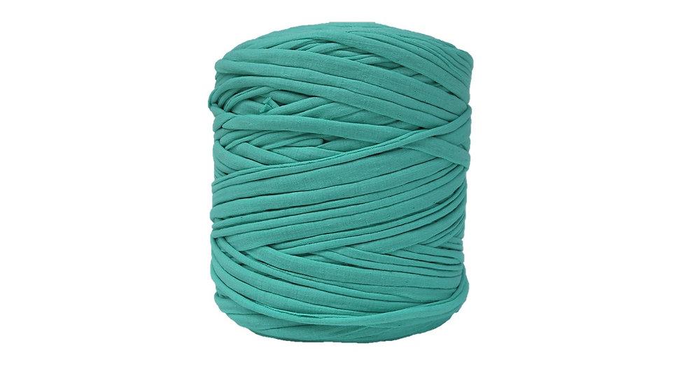 T-Shirt Yarn Turquoise