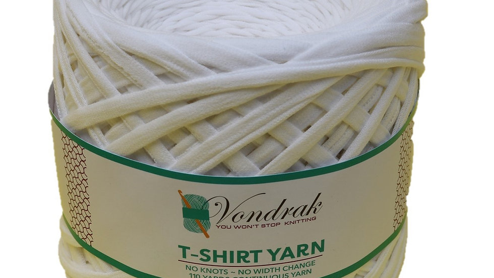 T Shirt Yarn 100% Cotton