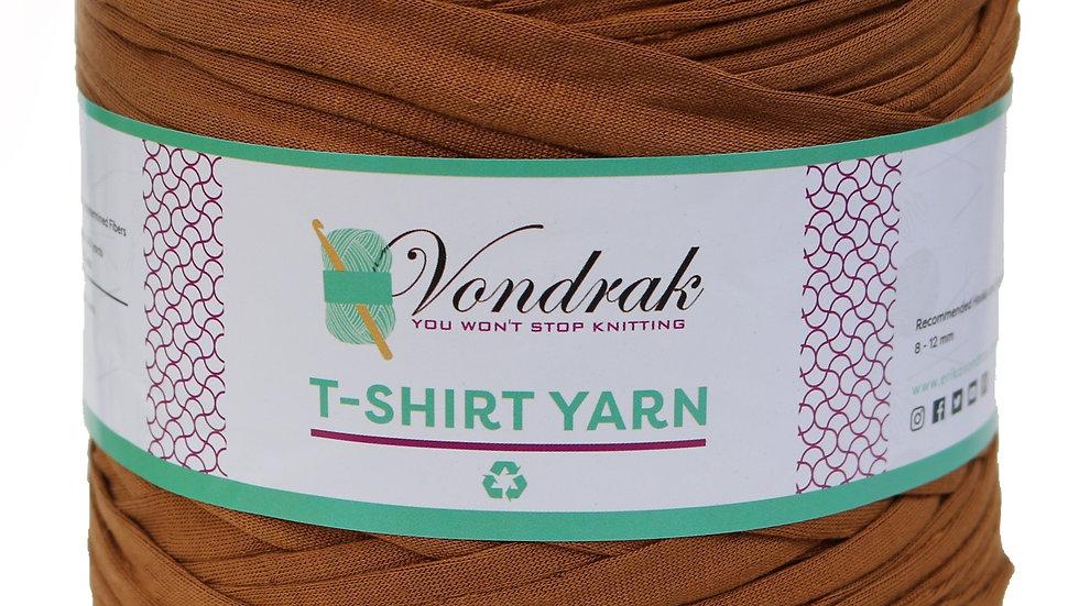 T-Shirt Yarn Dijon