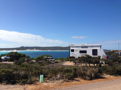 Lucky Bay.. just beautiful !