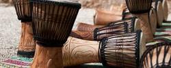 Community Drum Circles