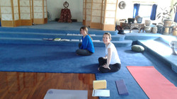 Mysore workout partners