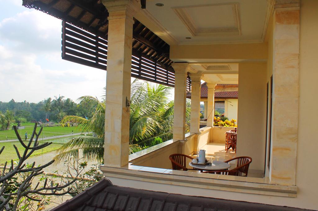 Permana Cottages