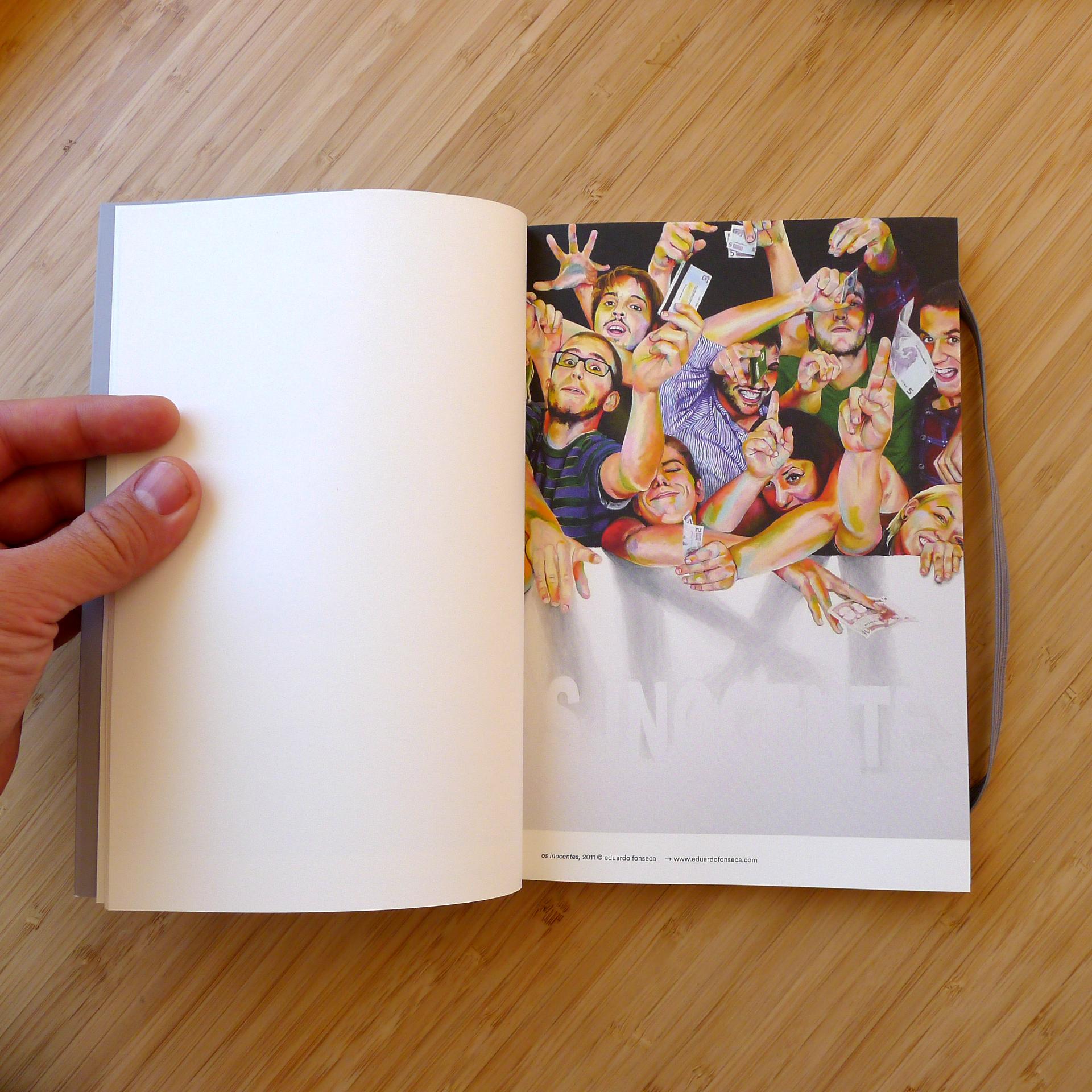 Sketchbooks - Belas Artes, Lisboa