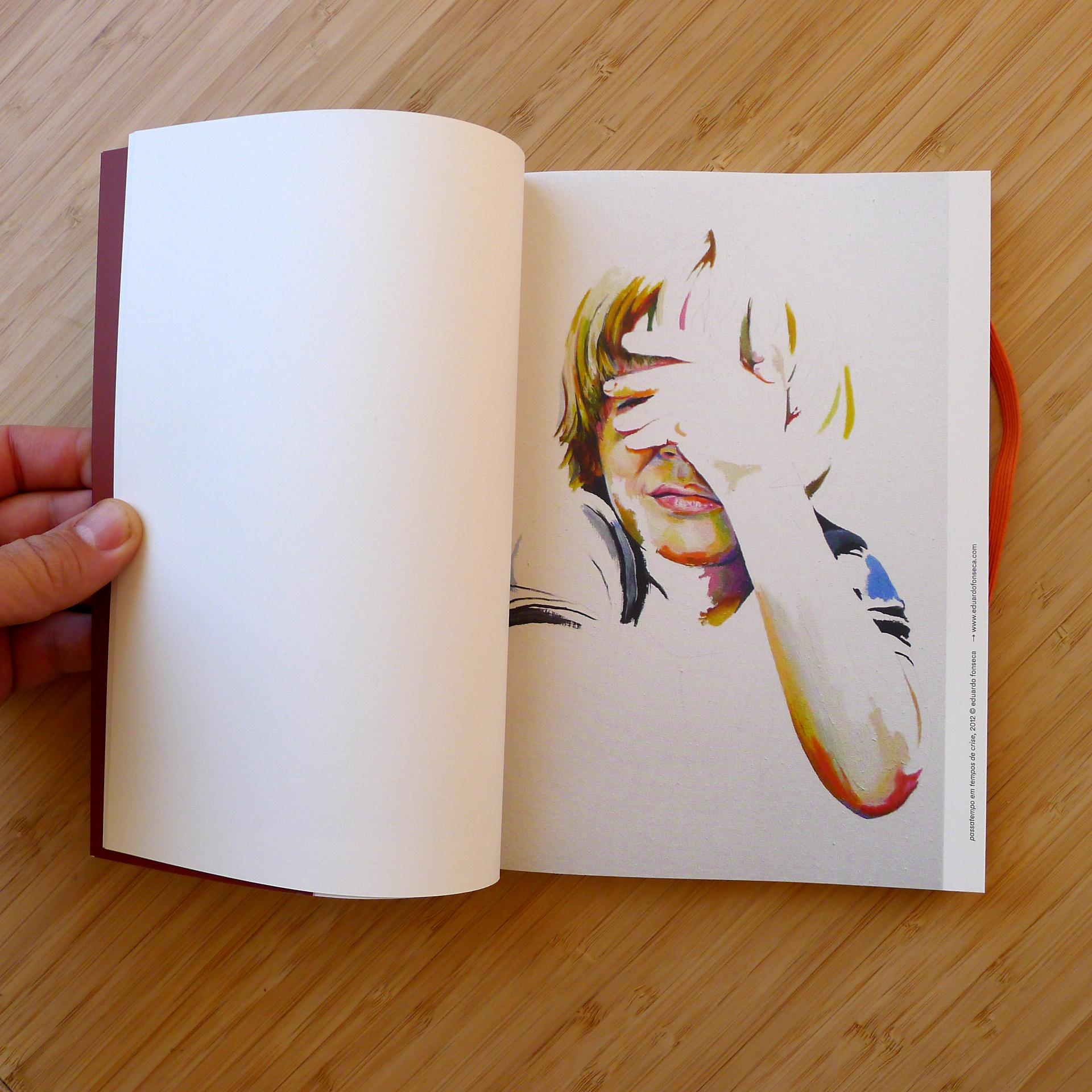 Sketchbooks - Belas Artes, Lisboa.