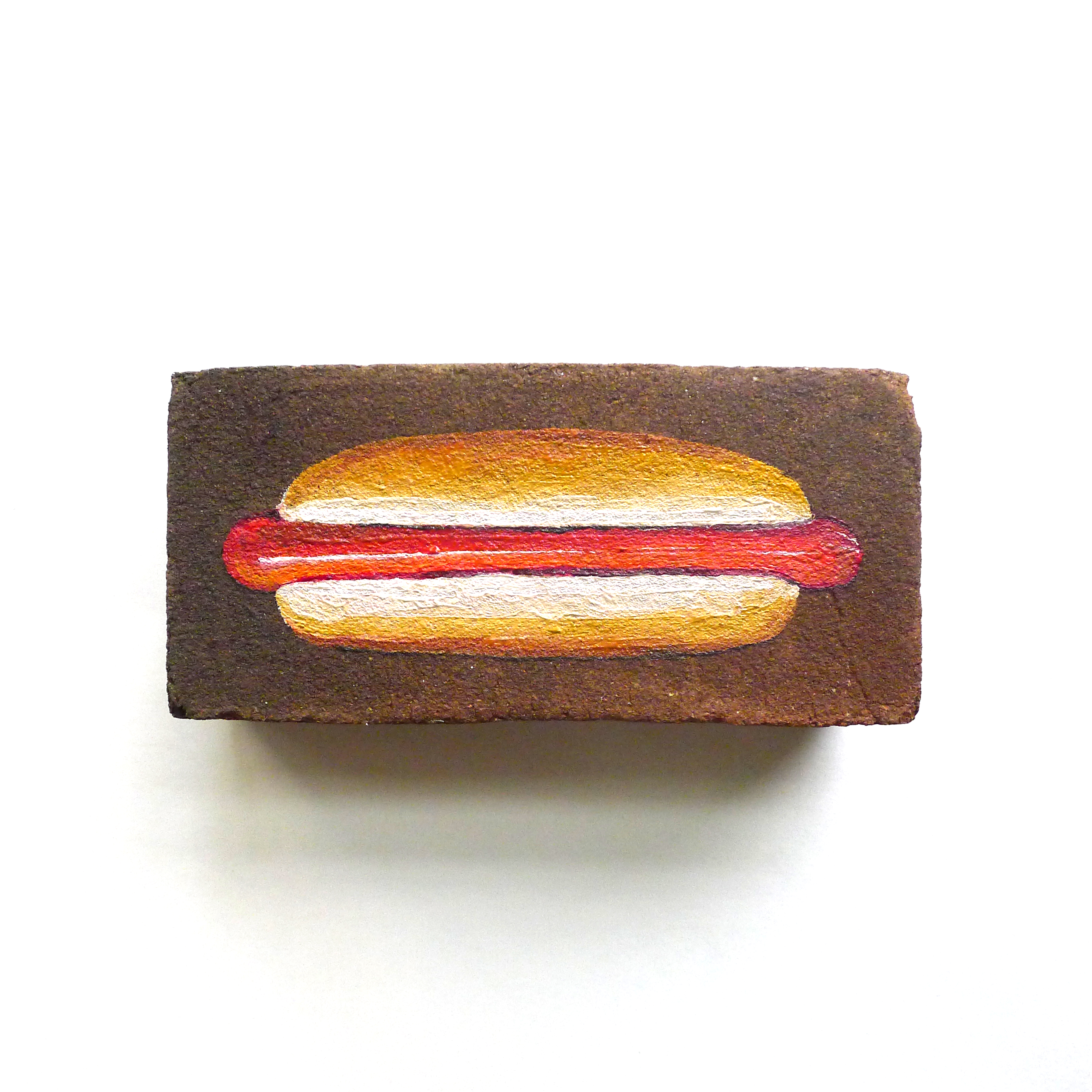 Brick by Brick #2