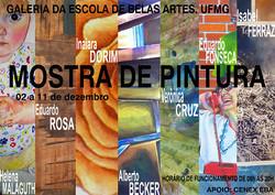 Escola de Belas Artes - UFMG