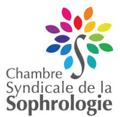 logo membre chambre syndicale de sophrol