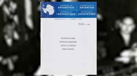 Antarctica Day