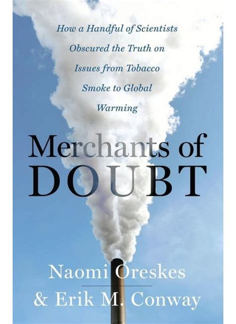 Merchants of Doubt book review
