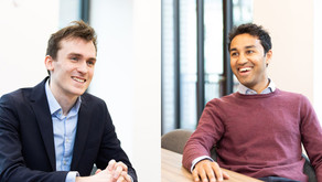 Apiary Capital announces team promotions