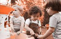 Apiary-backed Bertram acquires outstanding children's nursery