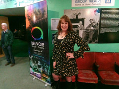 Trip down memory lane with Belvoir Players, Belfast