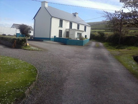 The Ashe farm, Dingle